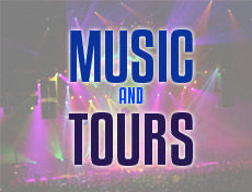Music and Tours Production